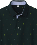 ()D 58 DARK GREEN 