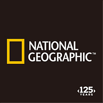 National Geographic 로고 이미지