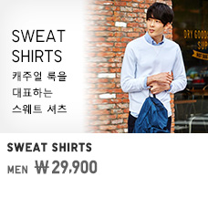 MEN SWEAT SHIRTS