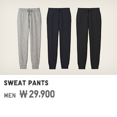 MEN SWEAT PANTS 29,900원