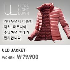 WOMEN ULD JACKET 79,900원