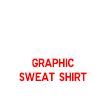 KIDS GRAPHIC SWEAT SHIRT