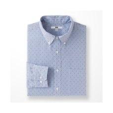 EFC브로드컷도비셔츠(긴팔)