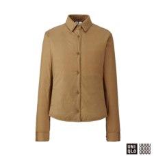 U울트라라이트다운셔츠재킷
