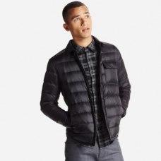 울트라라이트다운셔츠재킷