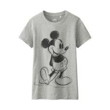 Disney그래픽T(반팔)