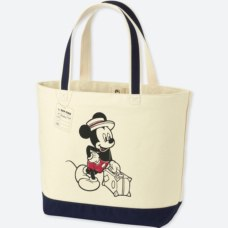 MICKEY TRAVELS토트백