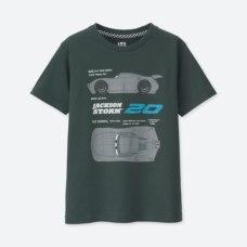 BOYS PIXAR그래픽T(반팔·Cars 3)J
