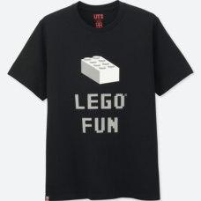 LEGO(R)그래픽T(반팔)